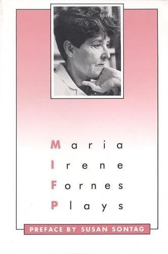 9780933826830: Plays: Maria Irene Fornes (PAJ Books)