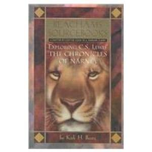 9780933833630: Exploring C.S. Lewis' the Chronicles of Narnia