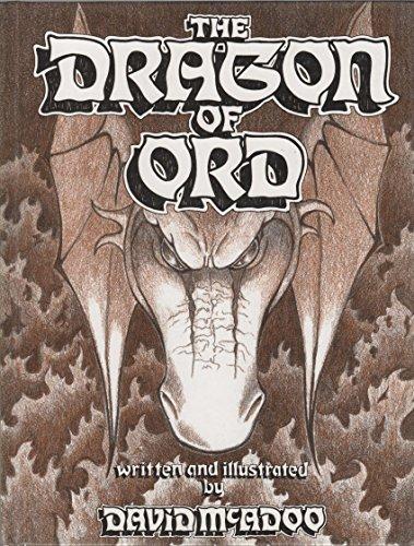 Dragon of Ord: McAdoo, David