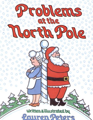 9780933849259: Problems at the North Pole