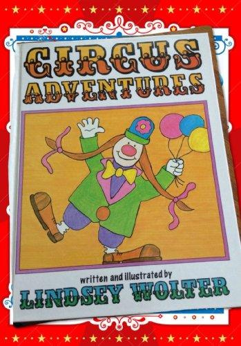 9780933849617: Circus Adventures