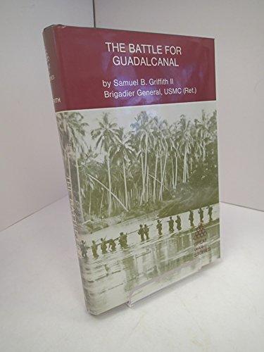 9780933852044: Battle for Guadalcanal (Great War Stories)