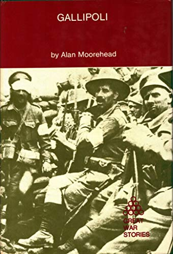 9780933852280: Gallipoli (Great War Stories)