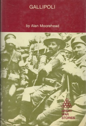 9780933852280: Gallipoli (Great War Stories)