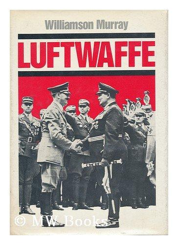 9780933852457: Luftwaffe