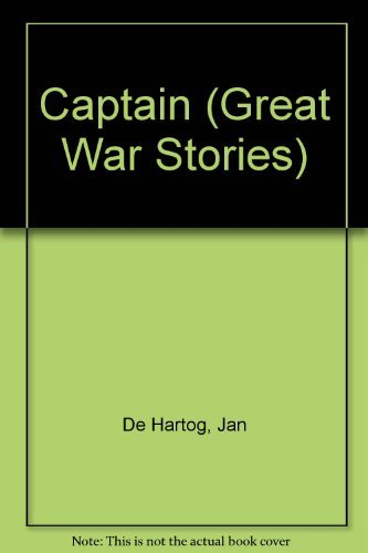 9780933852839: The Captain (Great War Stories)