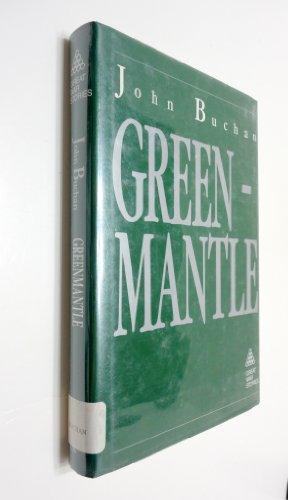 9780933852846: Greenmantle (Great War Stories)