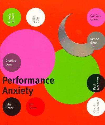 9780933856462: Performance Anxiety