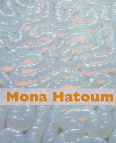 9780933856479: Mona Hatoum