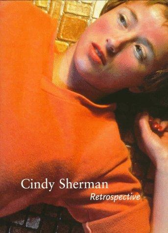 9780933856493: Cindy Sherman: Retrospective
