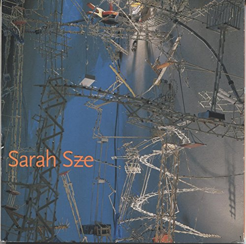 9780933856608: Sarah Sze (WhiteWalls)