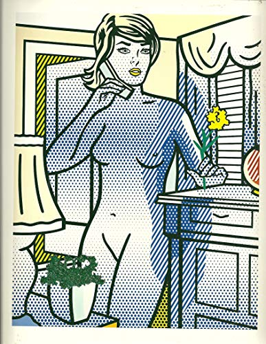 9780933856622: Roy Lichtenstein: Interiors