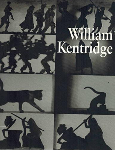 9780933856691: William Kentridge