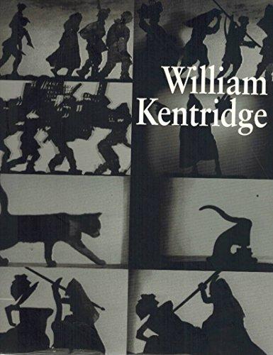9780933856691: William Kentridge
