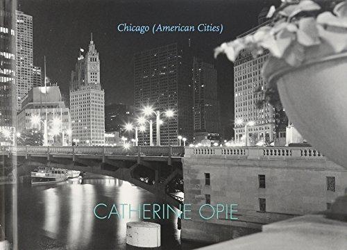 Catherine Opie: Chicago (American Cities): Elizabeth Smith