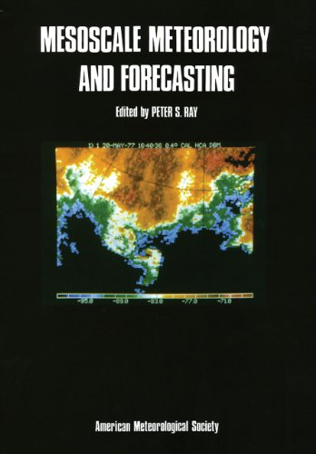 9780933876668: Mesoscale Meteorology and Forecasting