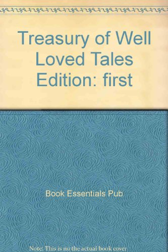 9780933895010: Treasury of Well Loved Tales