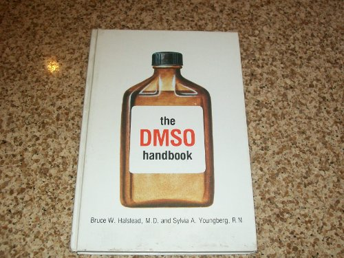9780933904088: DMSO Handbook: A Complete Guide to the History and Use of DMSO