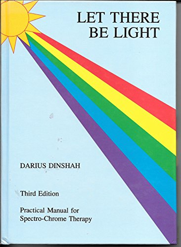 Let There be Light: Darius Dinshaw