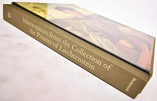 9780933920095: Masterpieces from the Collection of the Princes of Liechtenstein