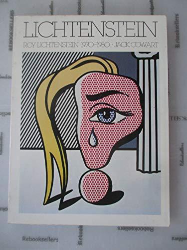 9780933920156: Roy Lichtenstein, 1970-1980