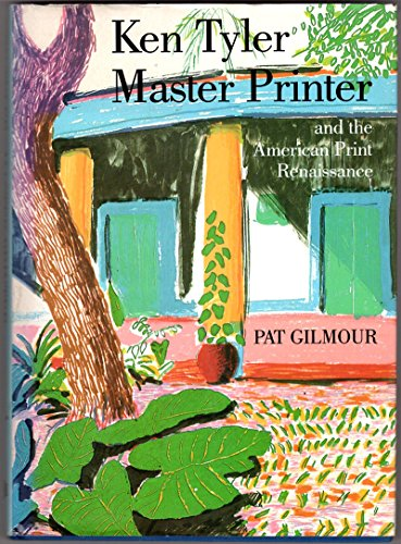 Ken Tyler, Master Printer, and the American: Gilmour, Pat