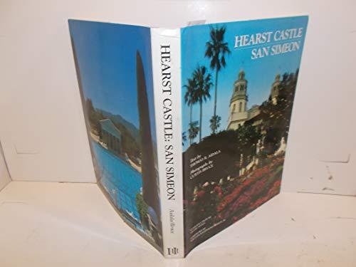 9780933920194: Hearst Castle, San Simeon