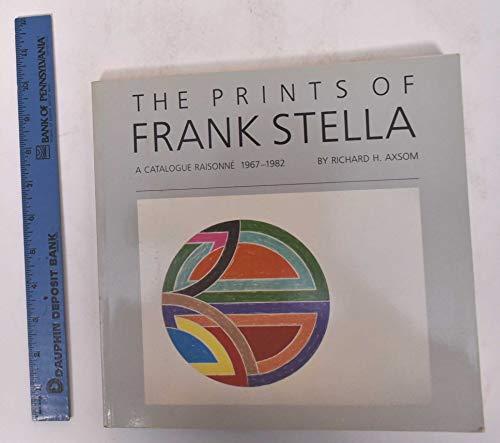 9780933920408: Prints of Frank Stella: A Catalogue Raisonne
