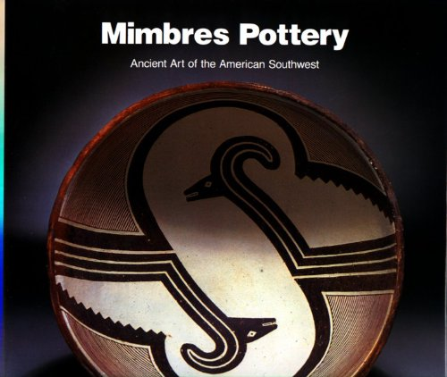 9780933920460: Mimbres Pottery: Ancient Art of the American Southwest