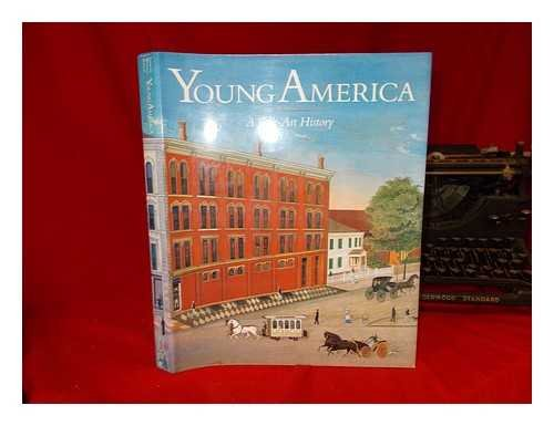 Young America: A Folk-Art History: Lipman, Jean, Elizabeth V. Warren, Robert Bishop