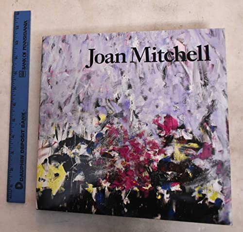 9780933920811: Joan Mitchell