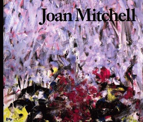 9780933920828: Joan Mitchell