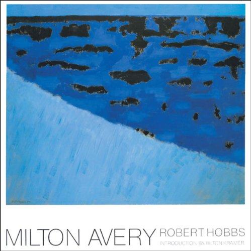 Milton Avery: Robert Hobbs