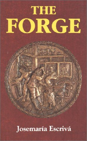 9780933932562: The Forge