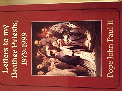 9780933932616: Holy Thursday: Letters to My Brother Priests