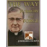 9780933932692: The Way, Furrow, the Forge