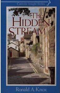 9780933932760: The Hidden Stream