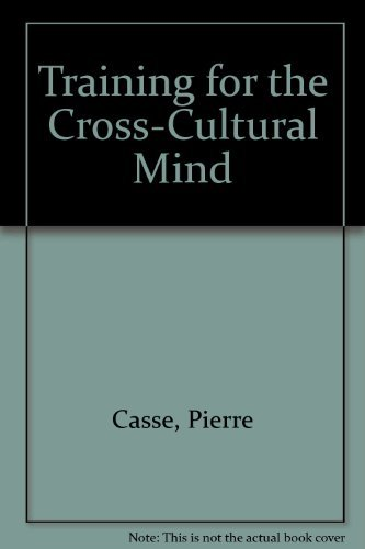 9780933934061: Training for the Cross-Cultural Mind