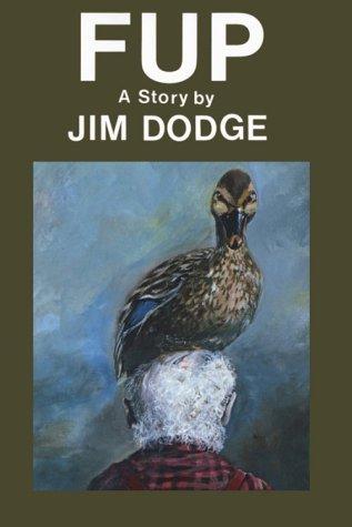 FUP, English edition: Jim Dodge