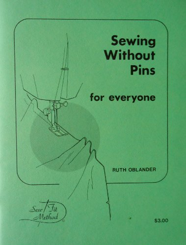 9780933956018: Sewing Without Pins