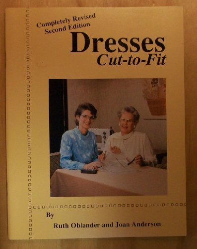 9780933956025: Dresses Cut-To-Fit for Your Figure