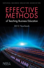 9780933964785: Effective Methods of Teaching Business Education