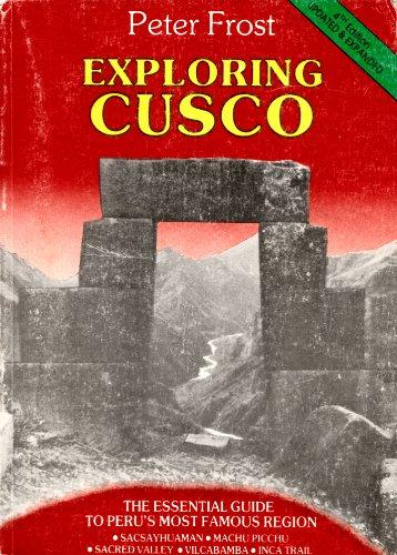 9780933982055: Exploring Cusco