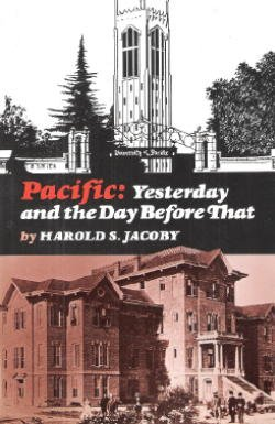9780933994096: Pacific: Yesterday and the Day Before That