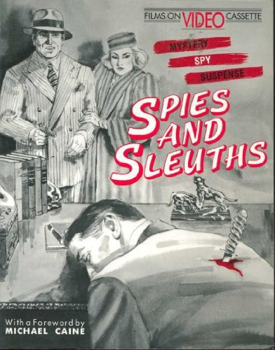 Spies and Sleuths: Mystery, Spy and Suspense: James J. Mulay~Daniel