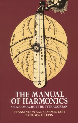 9780933999435: The Manual of Harmonics of Nicomachus the Pythagorean
