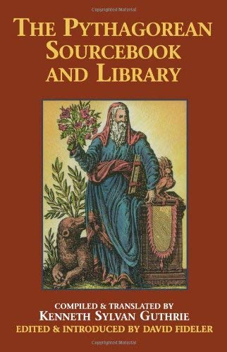 9780933999510: The Pythagorean Source Book and Library