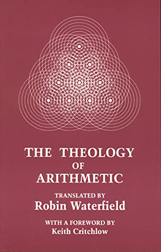 9780933999725: The Theology of Arithmetic