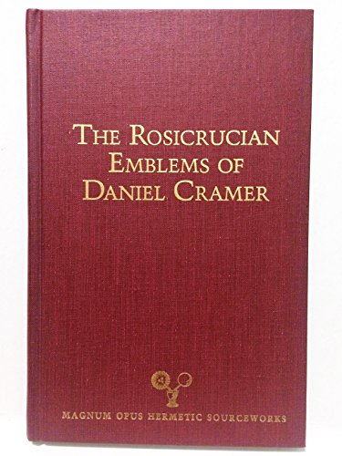 9780933999879: Rosicrucian Emblems (Magnum Opus Hermetic Sourceworks)