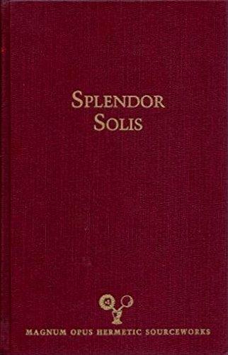 9780933999916: Splendor Solis